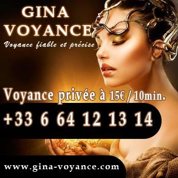 GINA Voyance en privé