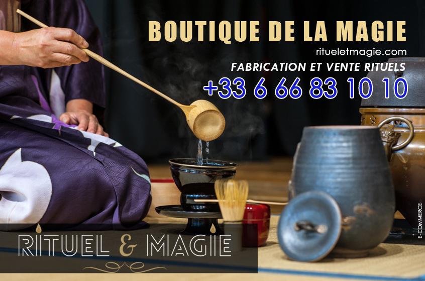 Boutique de la magie
