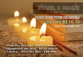rituel&magie
