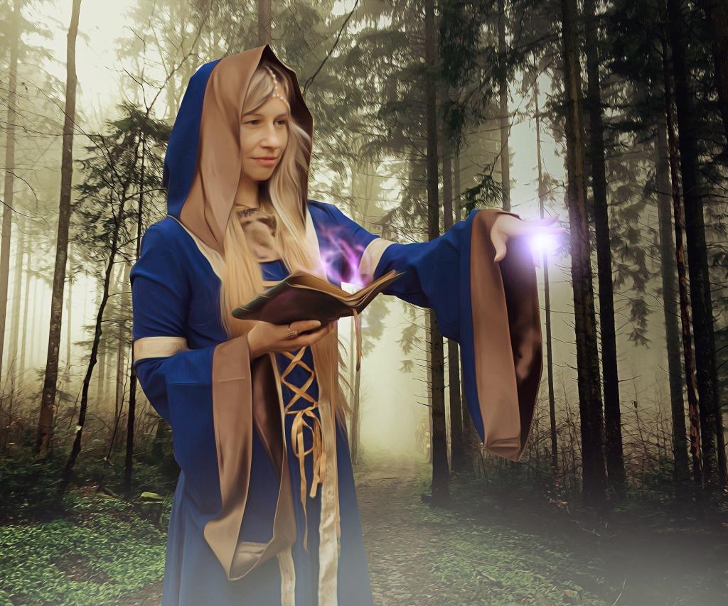 sorceress-2980452_1920